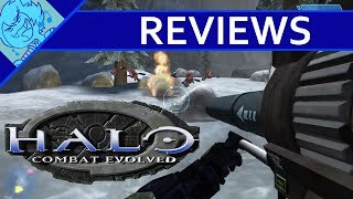 Halo Combat Evolved PC Reviewed