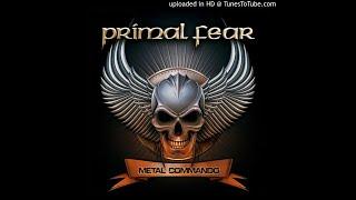 Primal Fear - My Name Is Fear (Google Play link below)