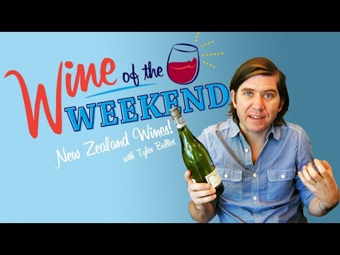 Wine of the Weekend: New Zealand