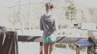 Ridge Merino Wool Womens Ridge Boy Short