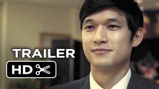 Revenge of the Green Dragons Official Trailer #1 (2014) - Harry Shum Jr., Justin Chon Movie HD