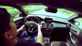 CLA45 AMG EDITION 1 / SOUND CHECK / DRIVE / ALPH