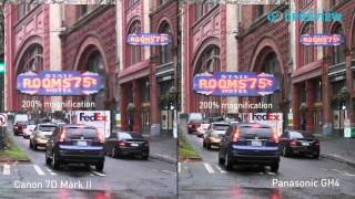 Canon EOS 7D Mark II Video Quality(Canon EOS 7D Mark II Video Quality., 2014-12-11T20:48:54.000Z)