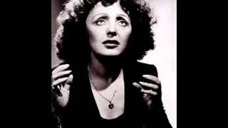 Edith Piaf: Les Grognards