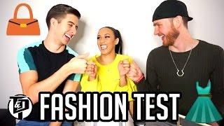 Baixar Fashion Test!   Twist and Pulse Ft Who Wear Y