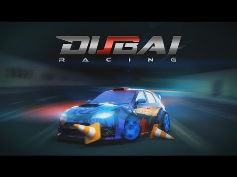 Dubai Racing - Android Gameplay HD