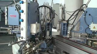 Barrier - echipamente pentru fabricarea tamplariei - partea a 11-a Thumbnail