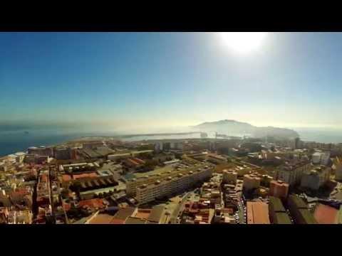 En Ceuta, Sí