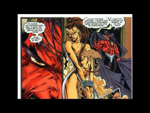 Artemis~Requiem 01 [comic book]