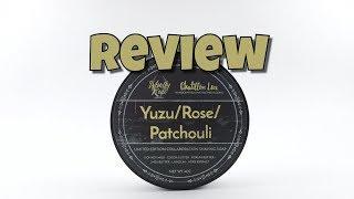 Wholly Kaw Yuzu Rose Patchouli