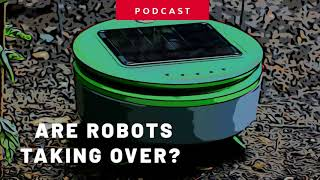 What do I think of the Tertill Weeding Robot? [The Gadget Show Review]