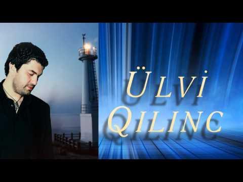 Ulvi Qlinc - Al yayligin