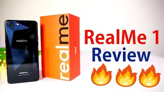 OPPO RealMe 1 Review After 20 Days, Best Phone under 15000Rs