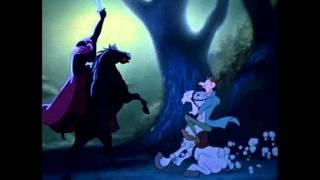 """Bing Crosby Sings """"The Headless Horseman"""" - Oct 26, 1949"""