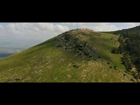 Mount Gilboa  By Tal Hanoci