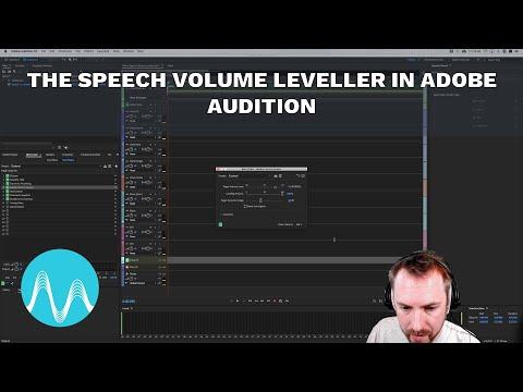 The Speech Volume