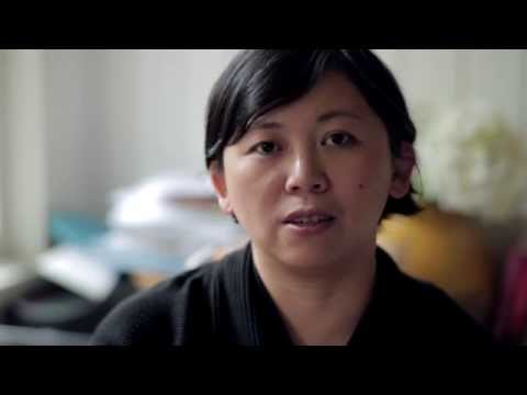 How to Transform a Situation into a Story - Writing with Yiyun Li