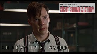 "Film Editor William Goldenberg, ACE Discusses Restructuring Scenes in ""The Imitation Game"""