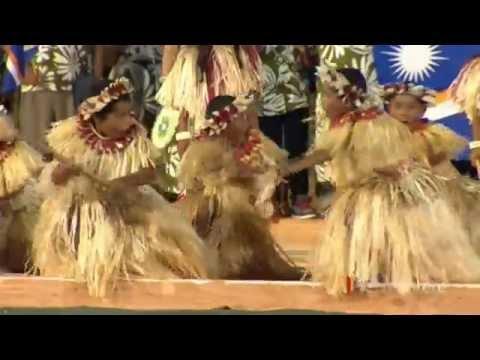 Festival of Pacific Arts launches in Guam