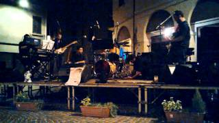Echoes - The Last Few Bricks - Pink Floyd Tribute Band - sabato 6 settembre Bondeno (FE)