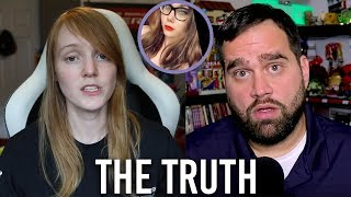 Andy Signore Provides the Truth on the Allegations Against Him