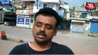India 360: Delhi's Trilokpuri tense due to clashes