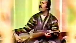 یا مولا دلم تنگ آمده...-شمس الدین مسرور- موسیقی تاجیک های خراسان
