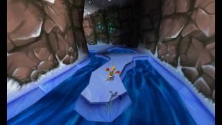 Kao the Kangaroo Round 2 - Level6 Ice Cave