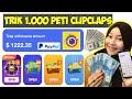 - 💸Cara Mendapatkan Ribuan Diamond Chest Clipclaps Tanpa  \ uyu1   clipclaps redeem code 2020