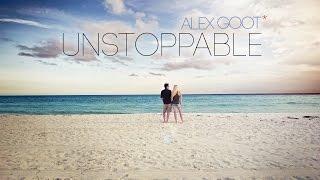 """Unstoppable"" (Elle's Song) - Alex Goot"