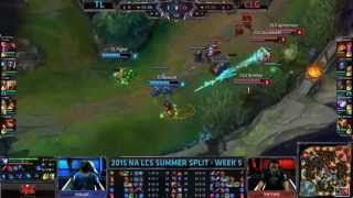 Xpecial Flashing Doublelift