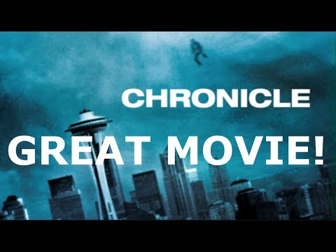 Chronicle 2012 Movie Review