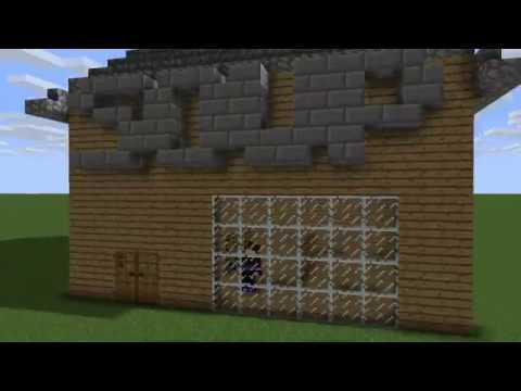 Soup Store | Minecraft Short Animation
