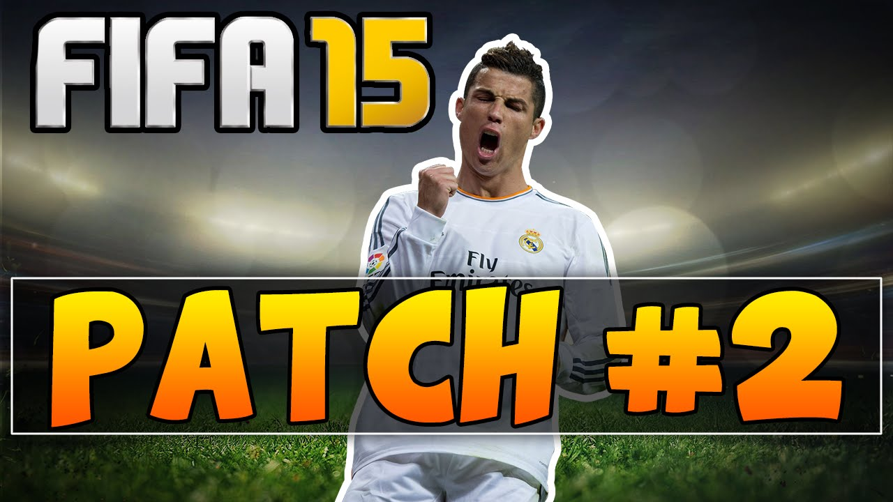 FIFA 15 Update Rolls Out Today -- See The Complete Patch