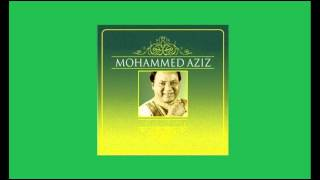 Mohammad Aziz Songs Collection Part 1
