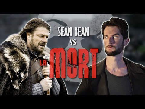 SEAN BEAN VS LA MORT (Aparté #1)
