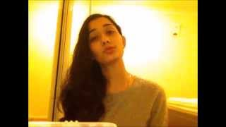 All of me (John Legend) - Cover by Ankita Sachdev