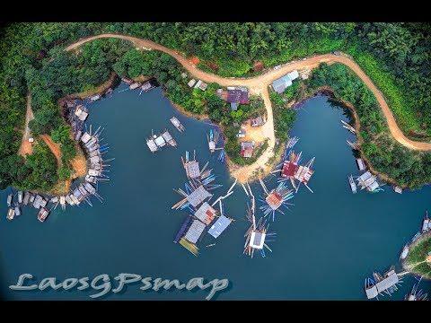 Discover Hidden Laos