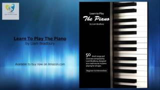 Learn To Play The Piano: 08 Stick Together