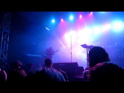 Red Bull Soundclash / Round 3 The Clash Metal maNga Beni Benimle Birak 2.Kısım