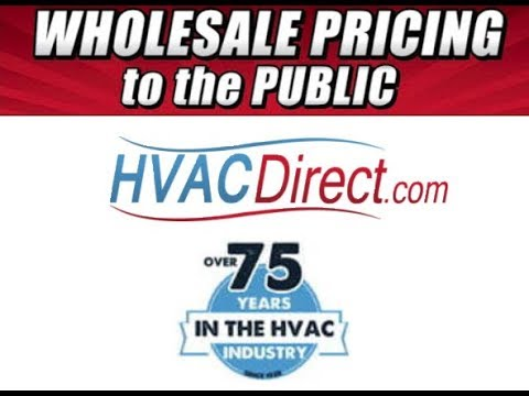 PTAC Units - Wholesale PTAC Heating and Air Conditioning Solutions