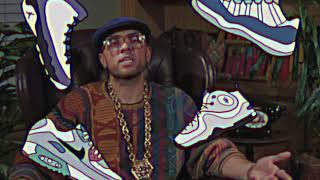 "Rhyme Time W/ Anthony Danza - episode 4 ""Sucka Free"""