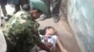 Repeat youtube video Sri Lanka Police Service. (hoda wadak)