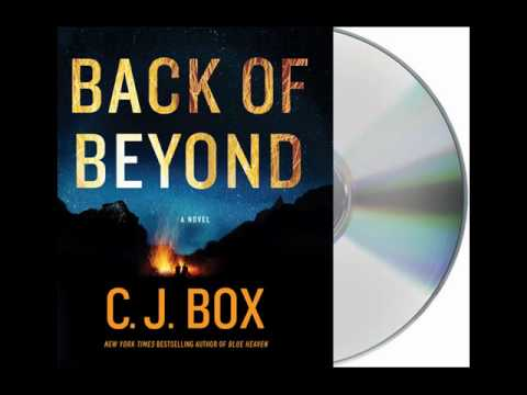 Back of Beyond by C.J. Box--Audiobook Excerpt Mp3
