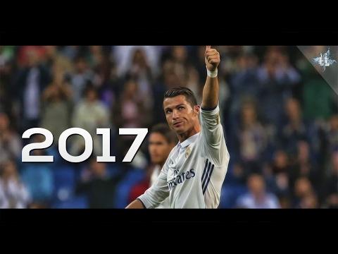 Cristiano Ronaldo - Legendary | Skills & Goals 2017 |HD|