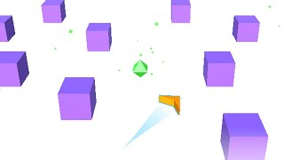 Cube Wave · Game · Gameplay