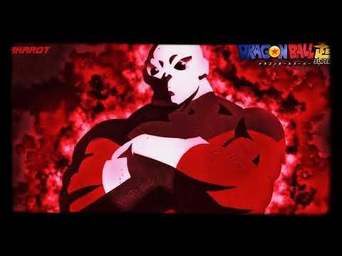Jiren tremendous power