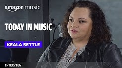 Keala Settle | Today in Music | Amazon Music
