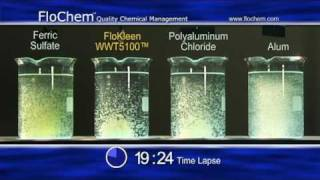 FloKleen WWT5100  By FloChem