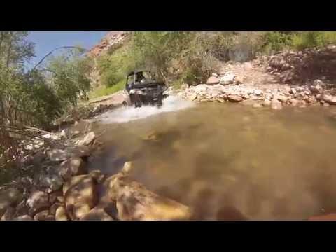 Paiute ATV Camping | Day 1 of 5 | Washington ATV Association